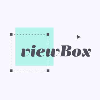 ViewBox newsletter logo